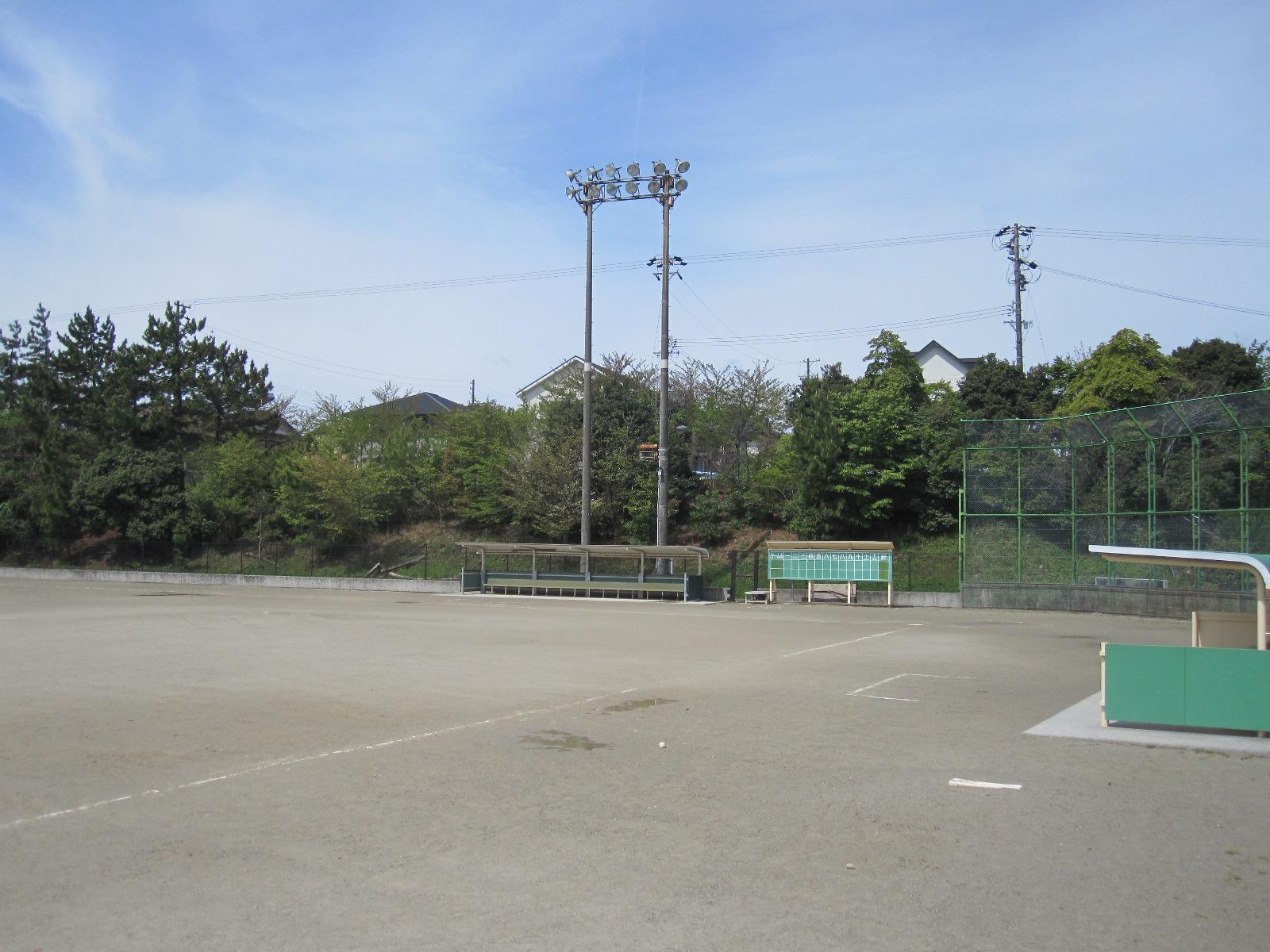 スポーツ施設   東員町