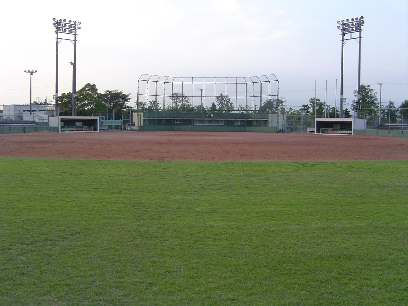スポーツ施設 | 東員町